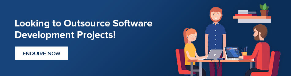 Looking for Software Outsourcing Company