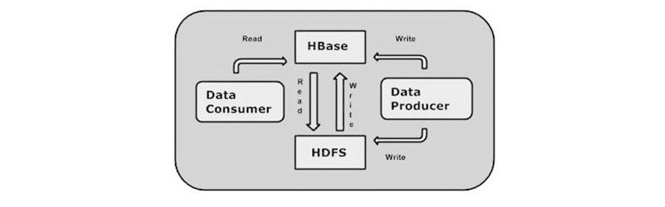 Brief Look on Apache HBase | TatvaSoft