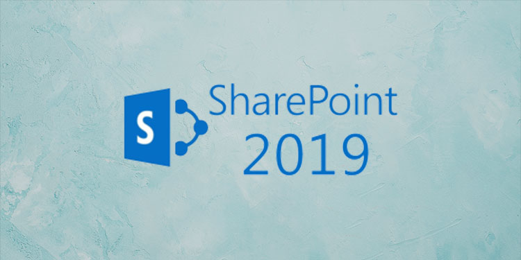 What's coming with SharePoint Server 2019