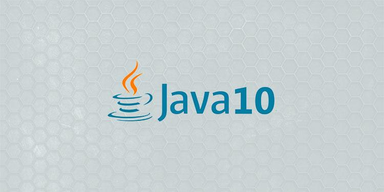 Top Java 10 Features