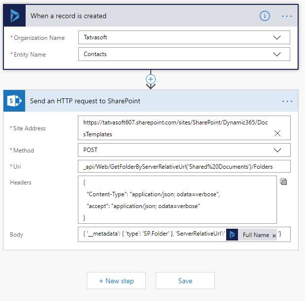 Microsoft Flow is ready