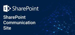 SharePoint Communication Site