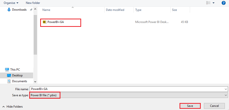 Provide File Name