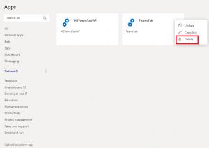 Webpart deployed
