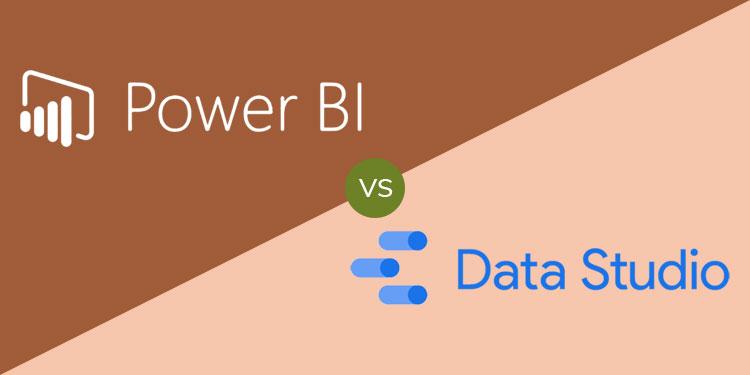 BI Tools – Google Data Studio vs Microsoft Power BI