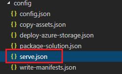 serve-json