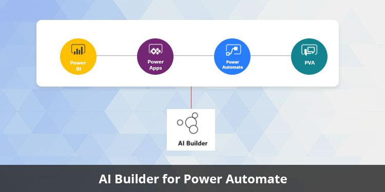 AI builder