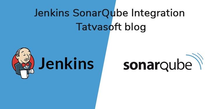 Jenkins SonarQube Integration