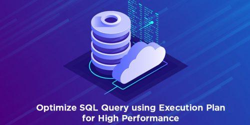 Optimize SQL