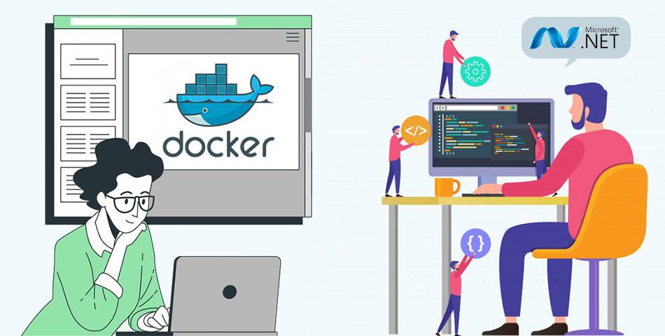 Asp net Core and Docker