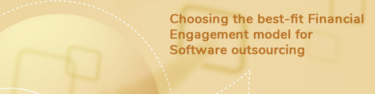Choosing the Best Outsourcing Engagement Model