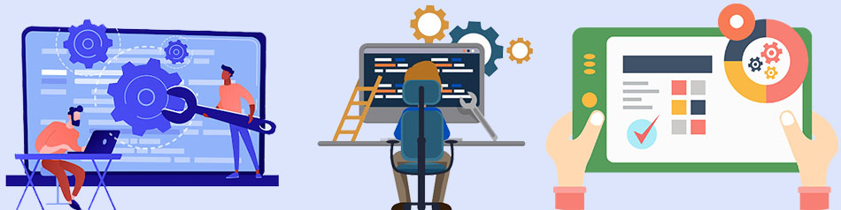 Definition of Custom Software Development and its Benefits