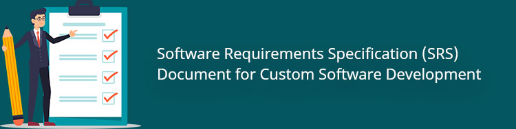 software requirements specificationsrs document (SRS)