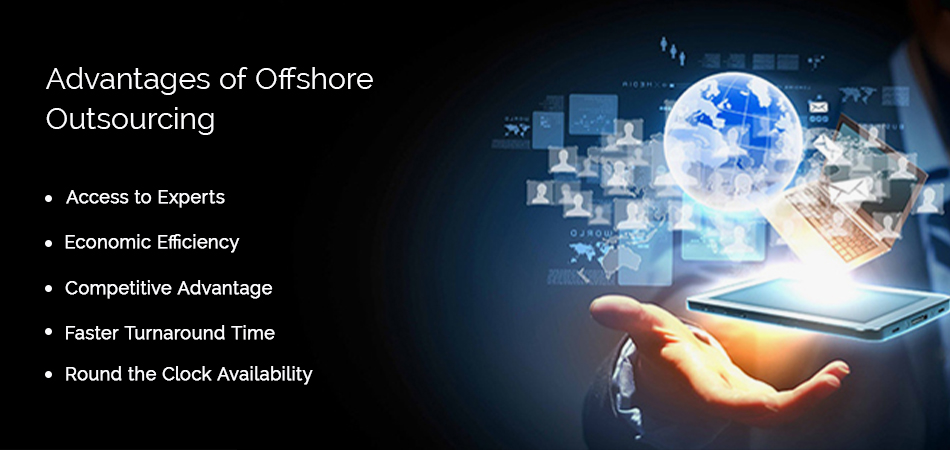 Advantages of Offshore Outsourcing