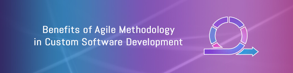 Benefits of Agile Methodology in Custom Software Development