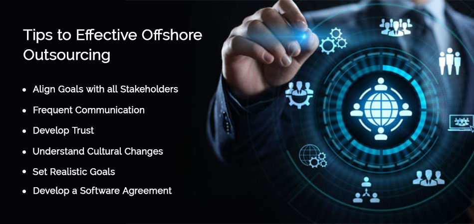 Tips to Effective Offshore Outsourcing