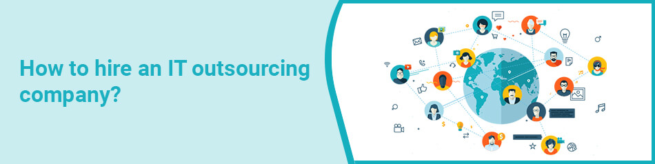 Howa to hire an IT outsourcing company