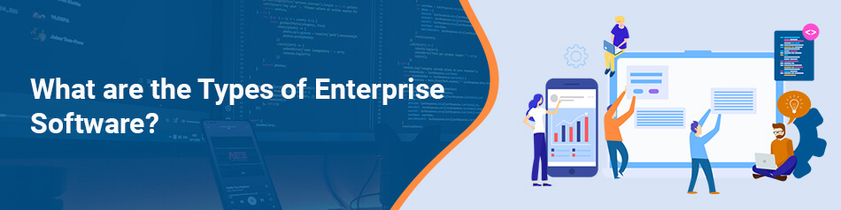 What are the Types of Enterprise Software?
