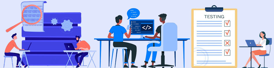 QA Best Practices for Software Testing