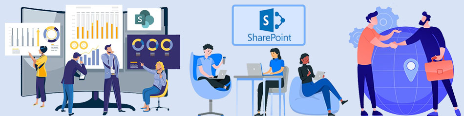 How Sharepoint Development Can Increase Business Activity?