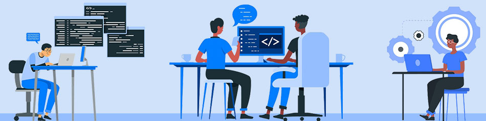 Java Development: An Ideal Choice For Enterprise Solutions