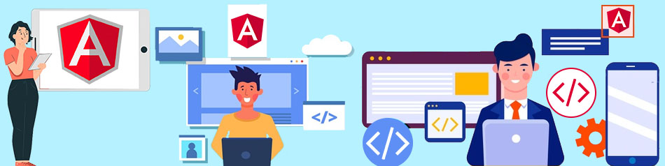 Why Angular is best front-end framework?