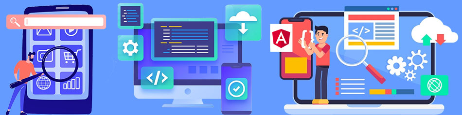 Top 5 Apps and Websites Developed with AngularJS
