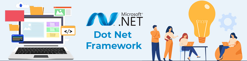 Top 5 Things You Must Know About Dot Net Framework