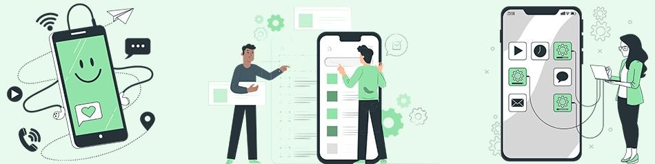 Enterprise App Development and its Technological Trends