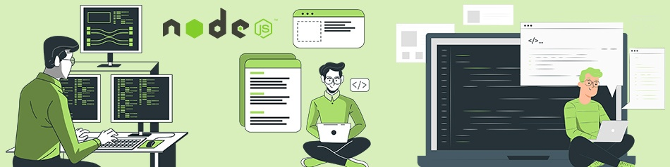 What can we do with Node JS?