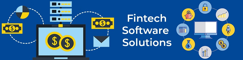 Different Types of Fintech Software