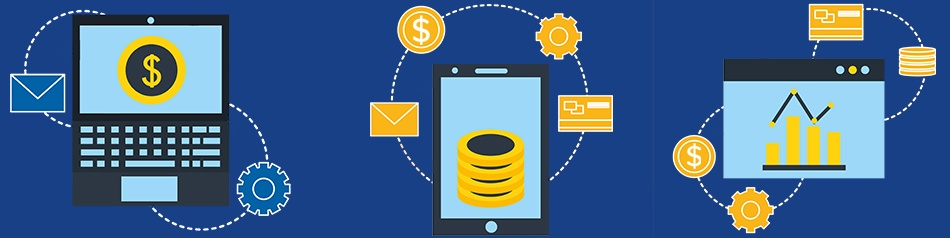What skills do you need to develop a Fintech app?