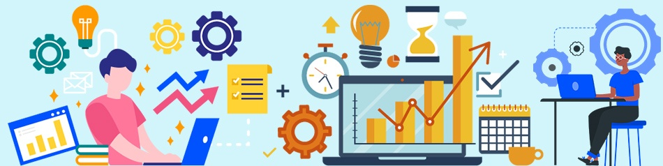 Software Development Metrics Used To Improve And Measure Productivity