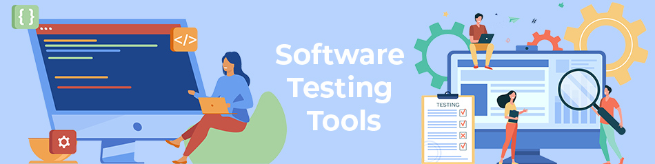 What are the best software testing tools?